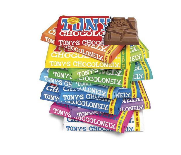 Tony's Chocolonely krijgt fabriek in België