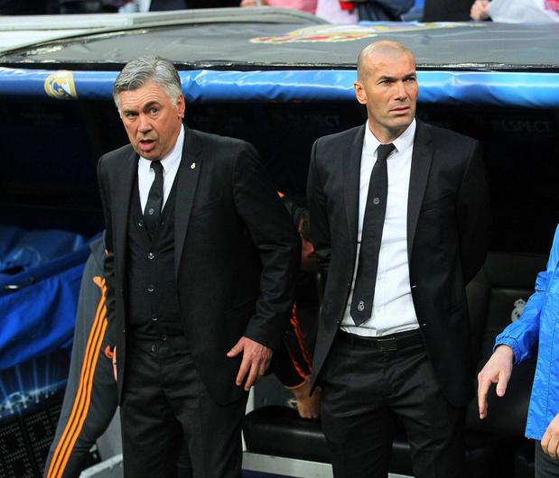 Een (te) oude bekende: is Carlo Ancelotti de juiste man voor Real Madrid?