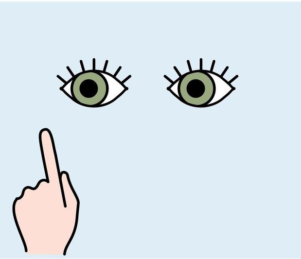 Des mouvements oculaires pour traiter un traumatisme