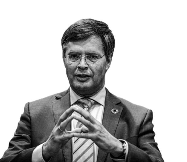 Jan Peter Balkenende - Afgeluisterd door China