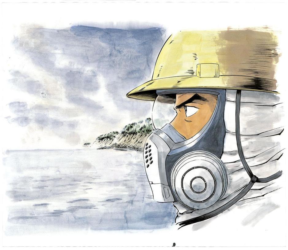 Fukushima, 10 ans déjà: les répliques du séisme dans les mangas, les films et les romans