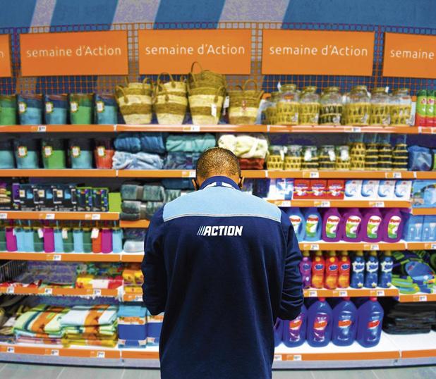 Assortiment, approvisionnement, logistique, localisation...: les secrets d'Action, le trublion de la distribution