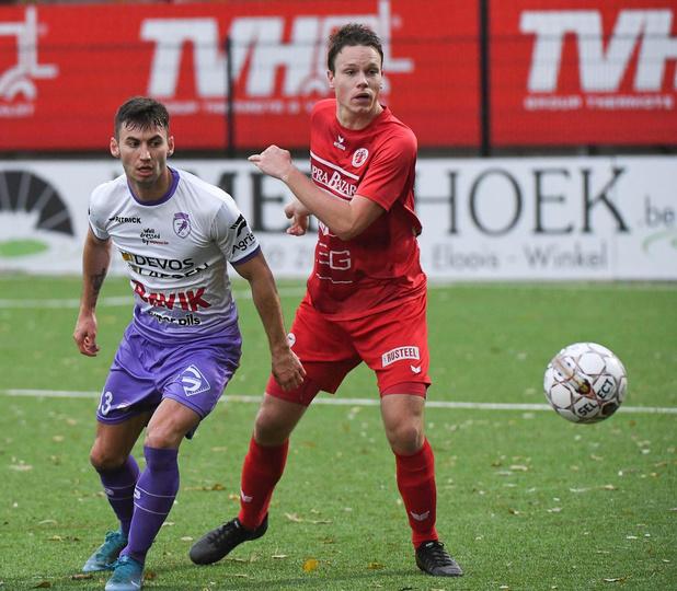 Torhout KM trekt aanvaller Jakub Kostyrka aan