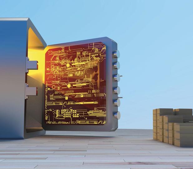 Un coffre-fort numérique gratuit pour tous proposé par les notaires