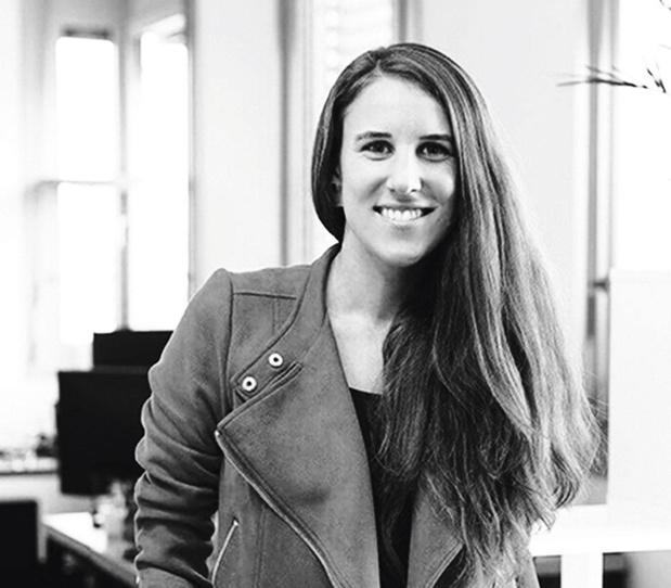 De Belgische Laura Warnier bouwt als chief growth officer mee aan de snelgroeiende Oostenrijkse edtech GoStudent