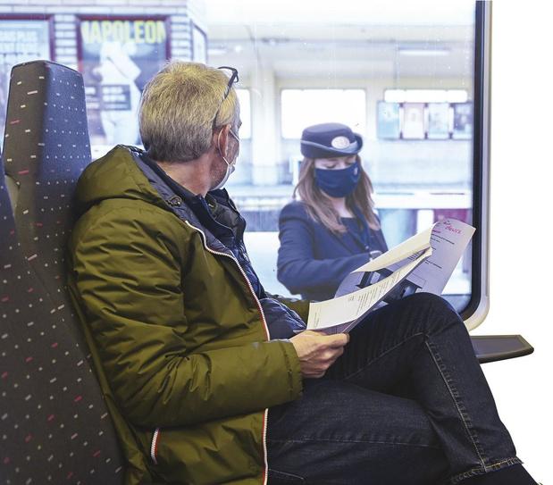 La fenêtre du train, une fenêtre qui fait débat