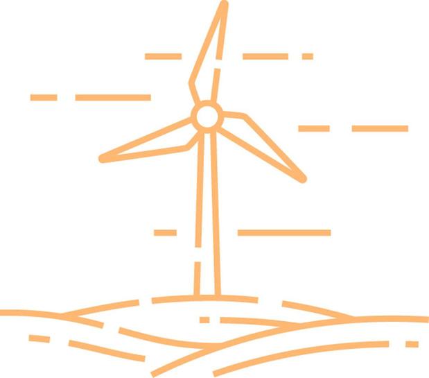 Beleggen in schone energie