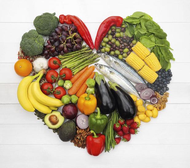 De immuniteit verbeteren met micronutriënten