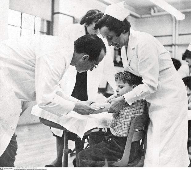 Samen voorkomen we een vaccinatieplicht