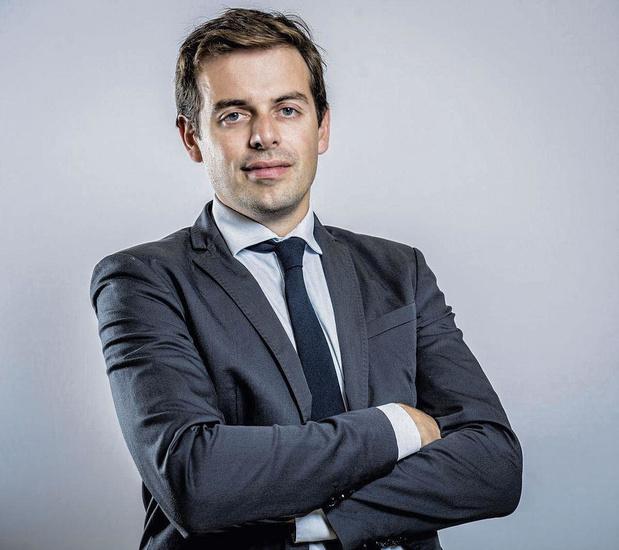 Un nouveau CEO pour l'Institut Bordet
