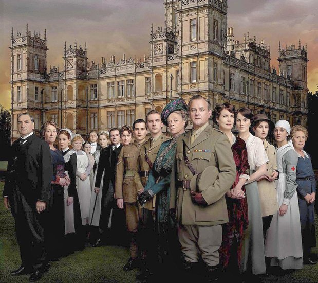 Downton Abbey - The Collector's Edition