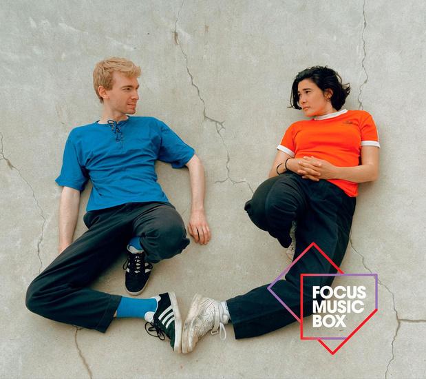 Focus Music Box: ce 7 juillet, on vous fait découvrir Aili