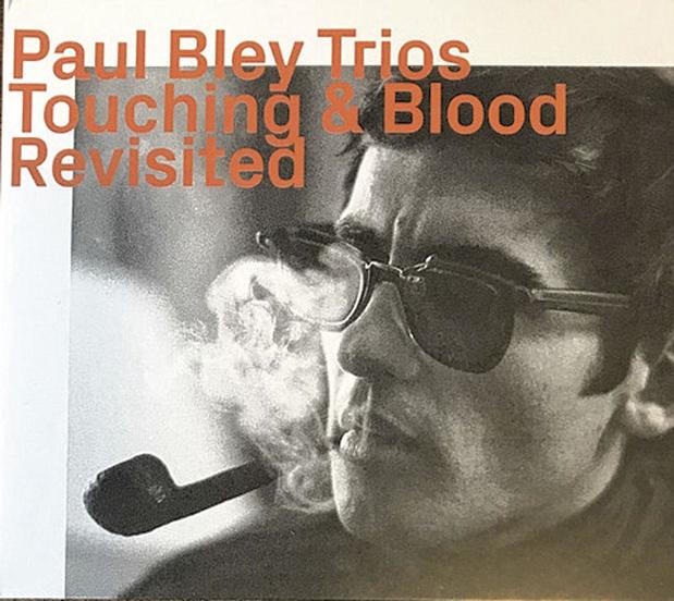 Paul Bley Trios