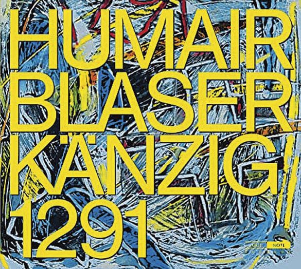 Humair/ Blaser/ Känzig
