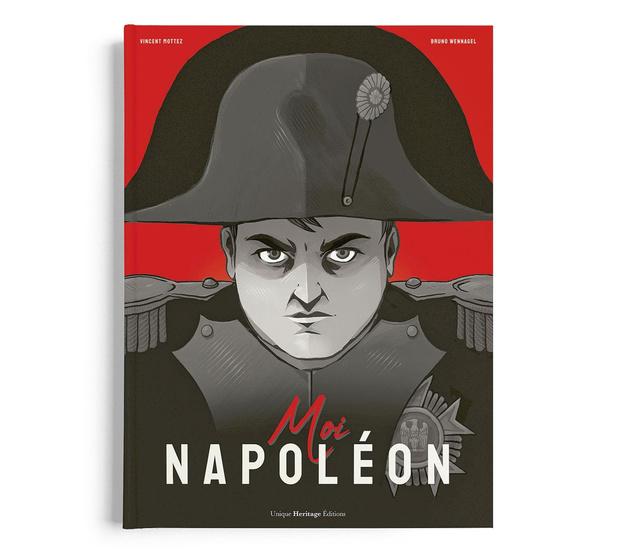 """""""Moi Napoléon"""""""