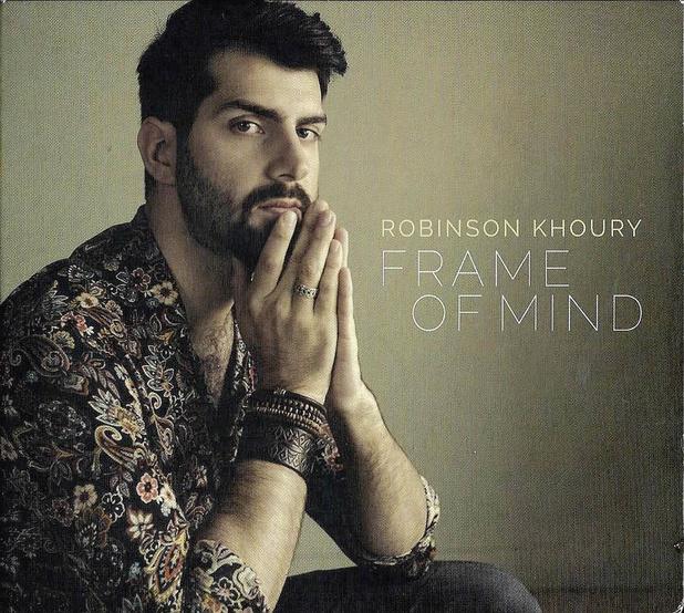 Robinson Khoury