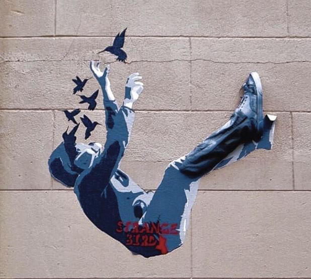 4 x 2 places pour We Art XL - Expo Street Art