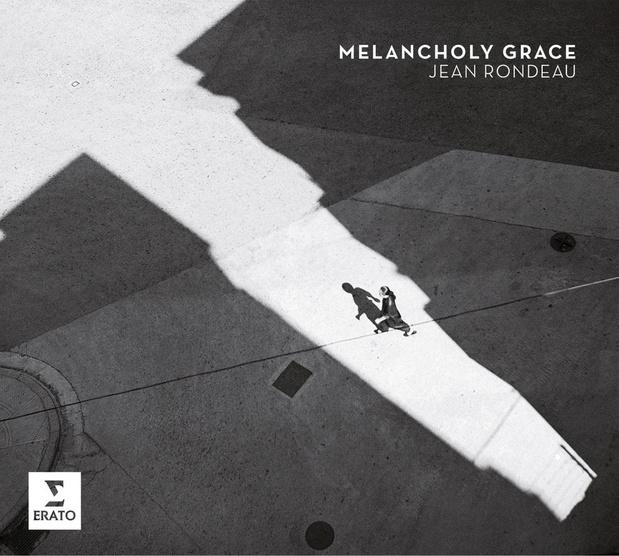 Melancholy Grace van Jean Rondeau