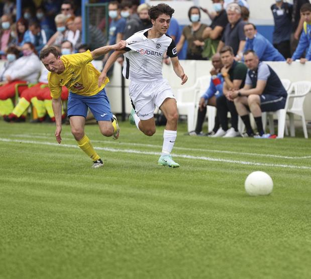 Reprise en Pro League: les coulisses des amicaux des clubs de D1A