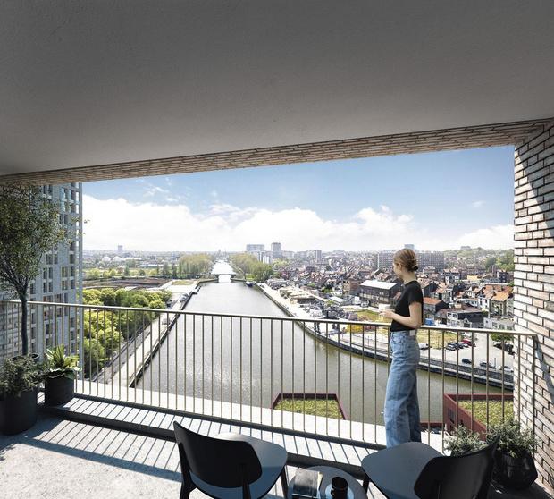 Quartier Nord, boulevard Pacheco,...: ces quartiers qui incarnent la grande métamorphose de Bruxelles