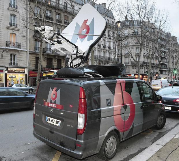 A vendre: groupe M6. Avec option sur RTL Belgique?