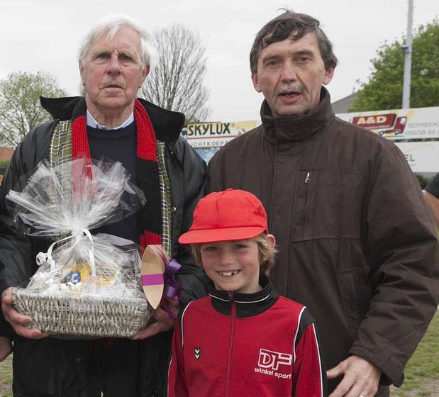 Robert Delefortrie (87), grondlegger van jeugdwerking Winkel Sport, is overleden