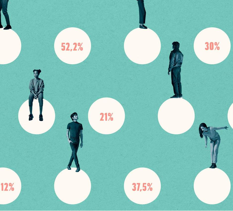 Van de pineut tot de optimaliserende zelfstandige: welk type belastingplichtige bent u?