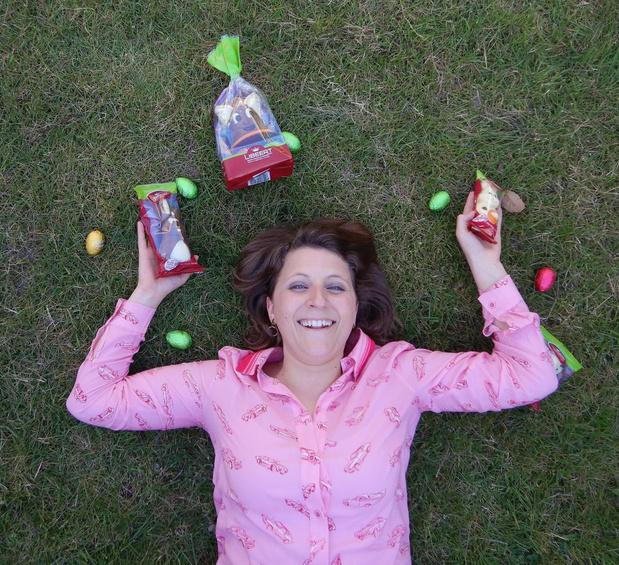 Chocoladefabriek Libeert lanceert #EasterSmiles
