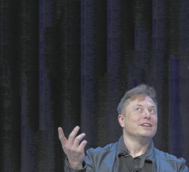 Tesla, SpaceX, cryptomonnaies: où s'arrêtera Elon Musk?