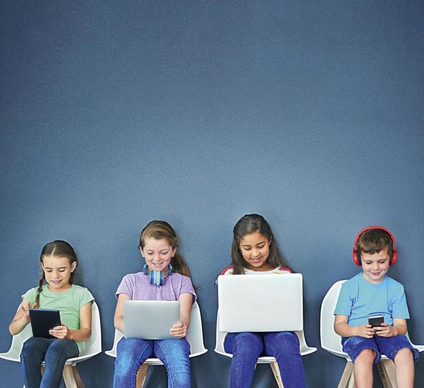 Tous formés au numérique