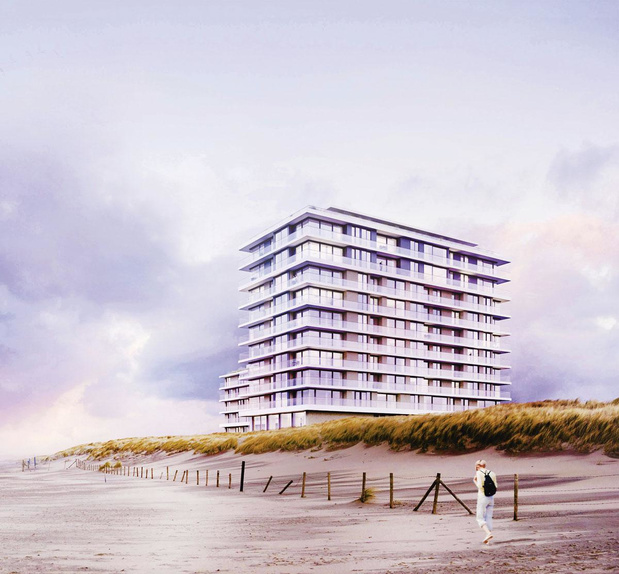 De La Panne à Knokke, investir à la côte pour son plaisir