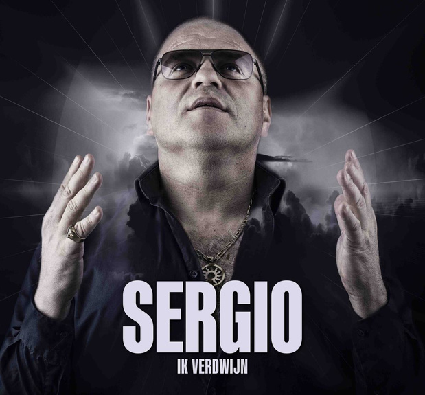 Sergio Quisquater brengt album 'Ik ben Sergio' uit