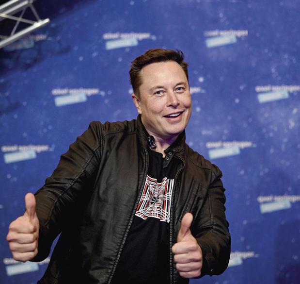 Vrai-faux: en investissant dans le bitcoin, Tesla nuit à l'environnement?