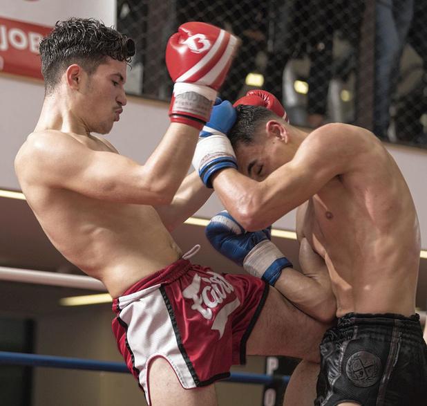 Le kick-boxing reconnu