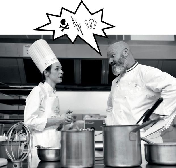 Cauchemar en cuisine: En a-t-on fini avec les tyrans des fourneaux?