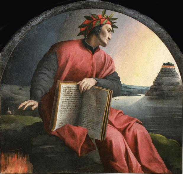 'We kunnen alleen maar blij zijn om Dante's verdriet'