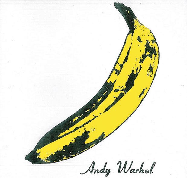 Gaan met die banaan!