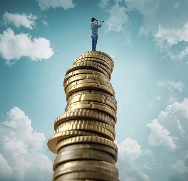 Titres non cotés: investir hors de la Bourse (infographie)
