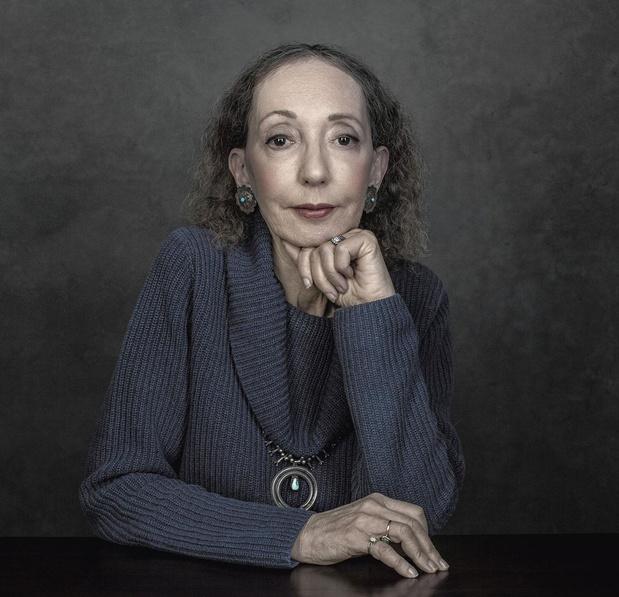 [Le livre de la semaine] Ma vie de cafard, de Joyce Carol Oates: familles, je vous hais!
