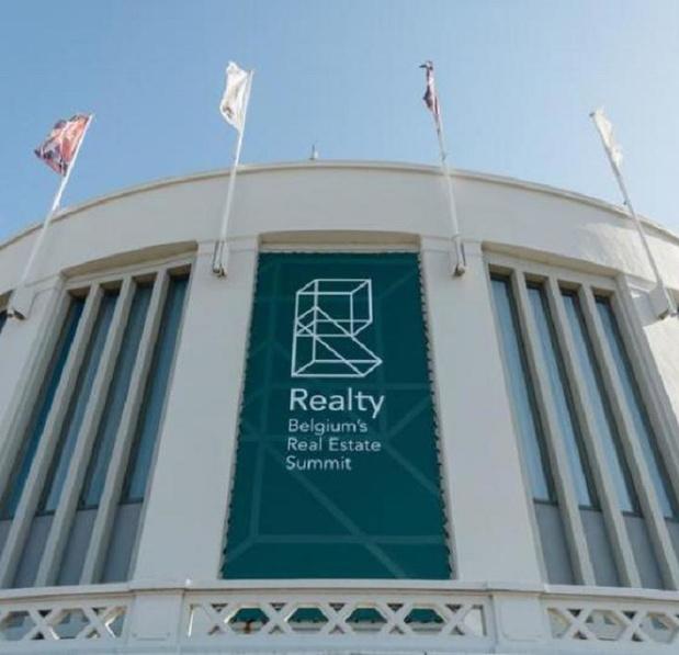 Vastgoedbeurs Realty op 17 en 18 september in Knokke geannuleerd
