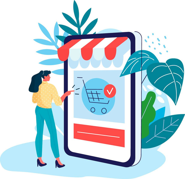Nouvelles dispositions pour la vente en ligne