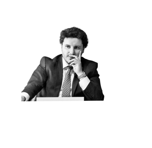 Dritan Abazovic Vecht tegen corruptie