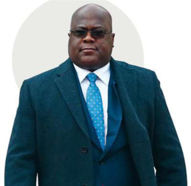 Tshisekedi salue la mise en place d'une commission parlementaire en Belgique