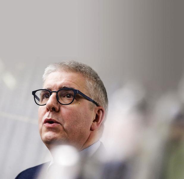 """VBO: """"Opnieuw bedrijven getroffen die na weken lockdown kampen met economische crisis"""""""