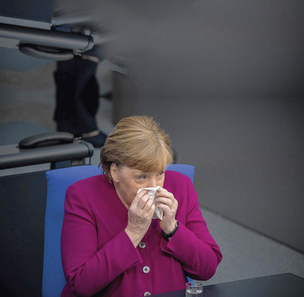 La bluffante efficacité allemande