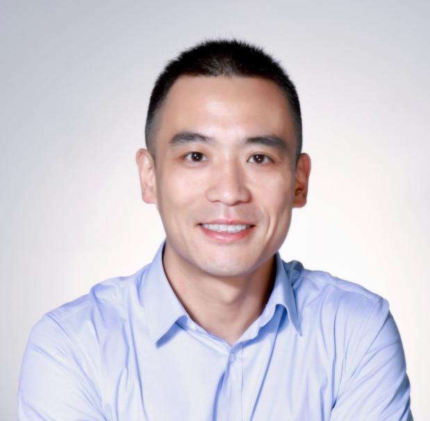 Un nouveau directeur général chez Avery Dennison Graphics Solutions EMENA
