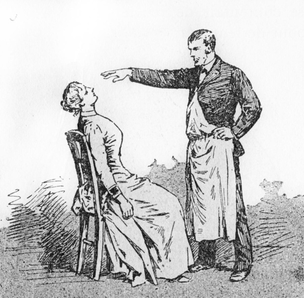 La loi sur l'hypnose date de 1892 et devrait donc être adaptée, selon le CSS