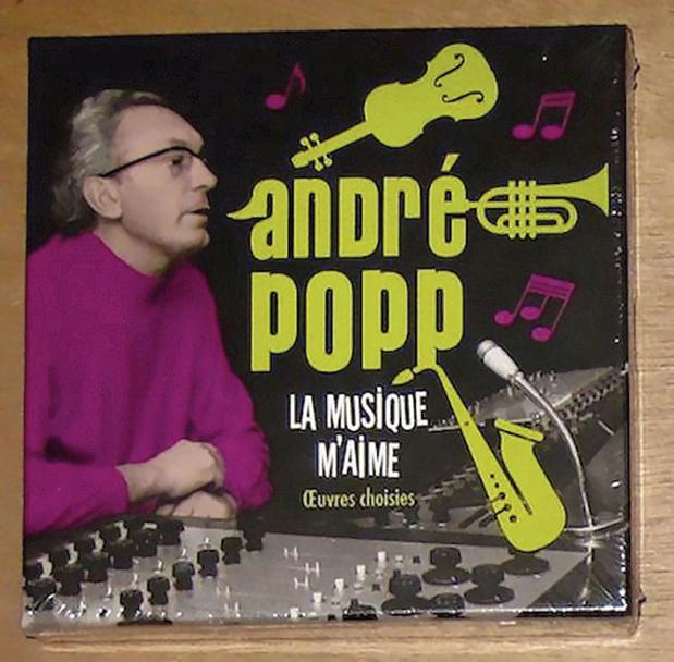 Des chansons Popp