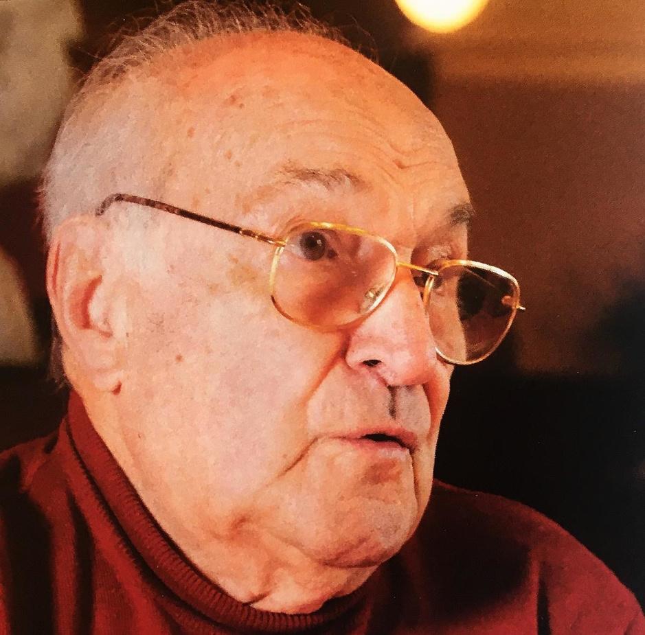 Dokter Frans Debaillie, bekend en gerespecteerd arts