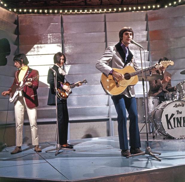 [à la télé ce soir] The Kinks, Echoes of a World